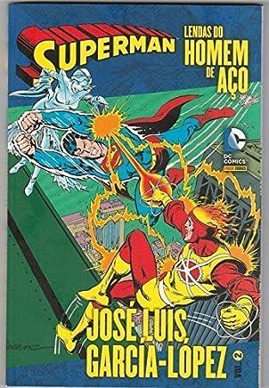 Superman Lendas Do Homem De Aço - Nº02