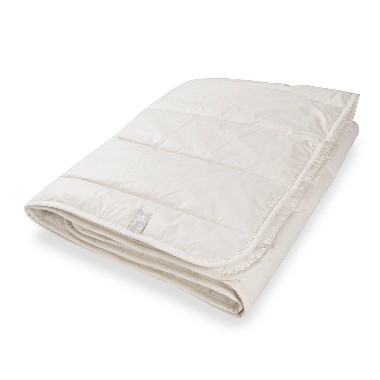 9.0 Anti-Allergy Cot Bed Duvet Quilt Nursery Baby Toddler Bedding 4.5 7.5