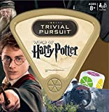 Trivial Pursuit 21289 - Juego de Preguntas de Harry Potter en Ingles para 2 o más Jugadores...