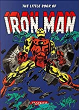 The Little Book of Iron Man (German Edition)
