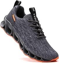 SKDOIUL Men Sport Athletic Running Walking Shoes Jogging Sneakers