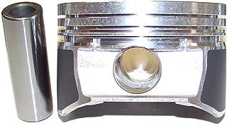 DNJ P428 Piston Set/For 1997-2009/ Ford, Mazda, Mercury/ B4000, Explorer, Explorer Sport Trac, Mountaineer, Ranger / 4.0L / SOHC / V6 / 12V / 245cid, 4016cc / VIN E, VIN K