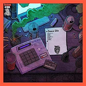 Beat Tape Co-Op Presents the Foundation Producer Series 006 Introducing Deuce Ellis