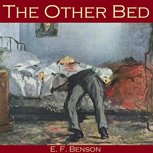 The Other Bed cover art