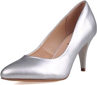 5d570abcd4f Amazon.com: kitten heels - YDN / Shoes / Women: Clothing, Shoes ...
