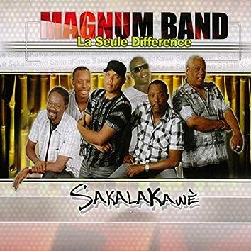Sakalakawè (La seule différence)