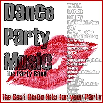 Dance Party Music: The Best Disco Hits for Your Party
