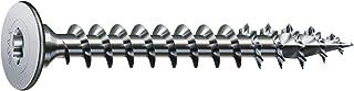 SPAX Achterwandschroef zonder lens 4.0x 20 Torx 20 Wirox-zilver Inhoud: 300 stuks