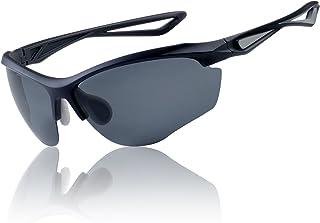 Polarized Sunglasses for Men Women UV Protection Baseball...