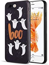 Iphone 8 protective Case , iphone 7 protective Case , [ Storm Buy ] Halloween Series Sturdy Rubber Hybrid Dual Layer Case Cover Compatible For [ Apple Iphone 8 / Iphone 7 ] (BOO)
