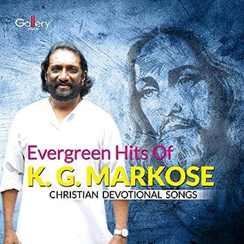 Evergreen Hits of K. G. Markose