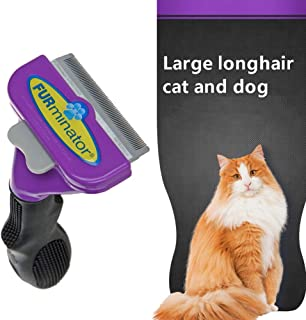 Amazon.es: furminator gatos