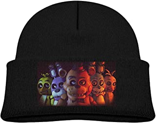 Black Five Nights at Freddy's Snapback Five Nights at Fre