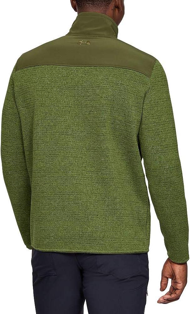 Under Armour Mens Specialist Full Zip 2.0 Jacket