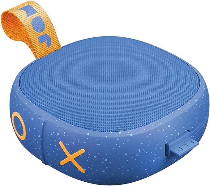 807 opinioni per Jam Hang Up Cassa Altoparlante Bluetooth, Driver 3 W, 8 Ore di Riproduzione,