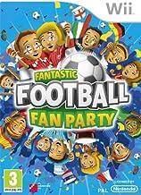 Fantastic Football Fan Party [Importación inglesa]