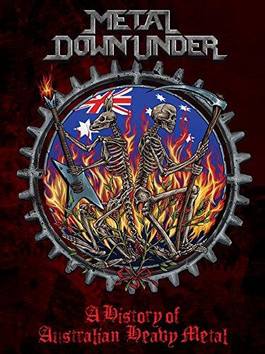 Metal Down Under...