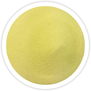 Sandsational Canary Yellow Unity Sand, 1 Pound, Colored Sand for Weddings, Vase Filler, Home Décor, Craft Sand