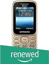 (Renewed) Samsung Guru Music 2 (Gold)