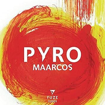 Pyro (Original Mix)