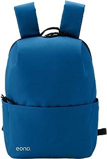 Essentials - Mochila Ultraligera Resistente al Agua, Ideal para Viajes y Actividades al Aire Libre, para Hombre, Mujer y niño (10 L) (Azul)