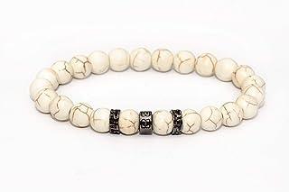 (Turquoise stone bracelets (Optimism stone