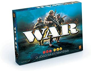 Jogo War Grow, Multicor