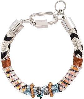 HIPANEMA - Bracelet Locket Links Boris