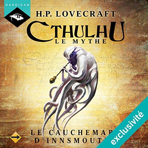 Le Cauchemar d'Innsmouth (Cthulhu - Le mythe 6) cover art