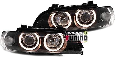 4 Kit Support pour Réflecteur Phare BMW Série 5 530d 530i E39 95-00