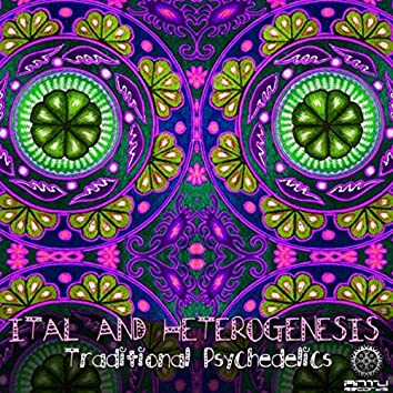 Traditional Psychedelics