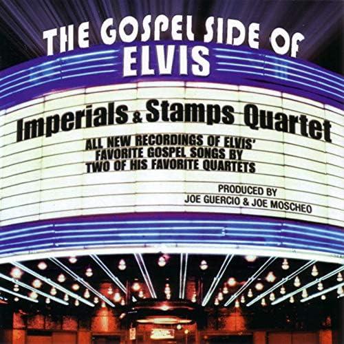 Imperials & Stamps Quartet