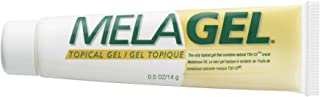 Melaleuca MelaGel Topical Balm .5oz Tube