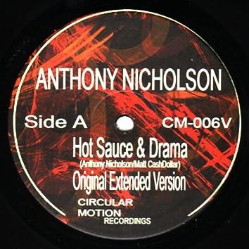 Hot Sauce & Drama - Single