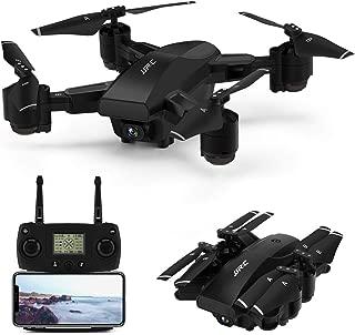 Best rc drone smart rc foldable drone Reviews