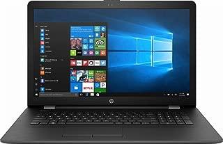 HP 2019 Newest 17.3 Inch Flagship LaptopComputer (8th GenIntel Core i5-8265U 3.9GHz, 8GB RAM, 256GB SSD (Boot) + 1TB HDD, Intel HD 620, WiFi, Bluetooth, DVD, Windows 10)
