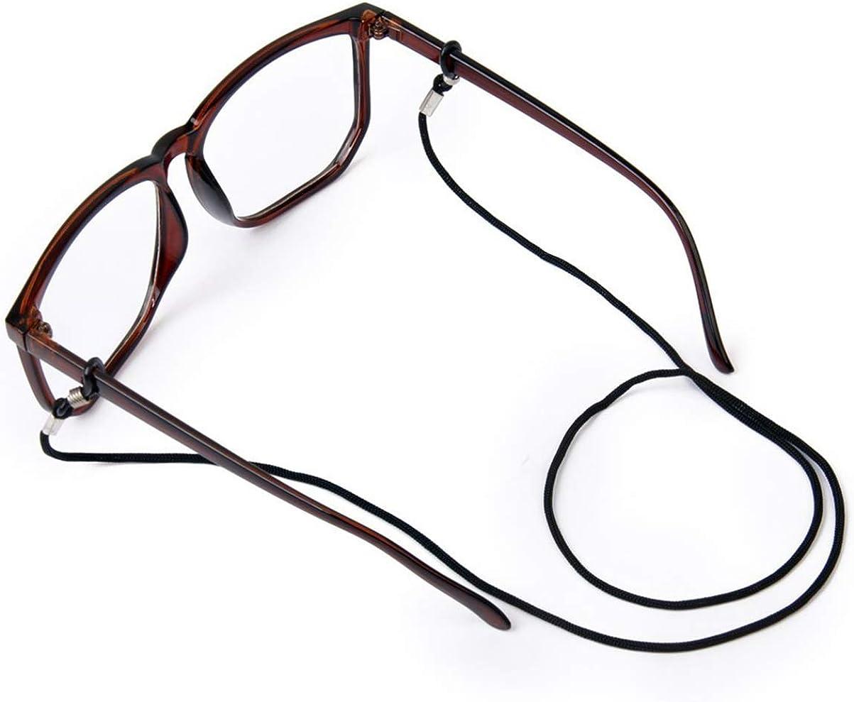 KESYOO 12pcs 5 popular Unisex Universal Glass Por Eyeglass Max 48% OFF Retainer String
