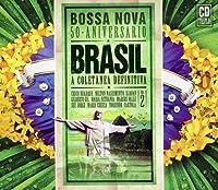 Brasil: Bossa Nova 50 Aniversario 2 by Various Artists (2011-09-20)