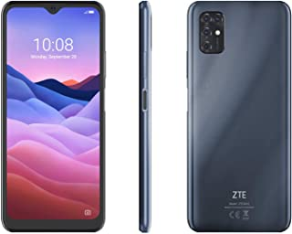 ZTE BLADE V2020 SMART 128GB 4GB RAM 4G LTE GREY