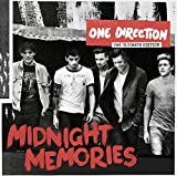 Midnight Memories von One Direction