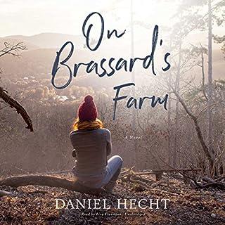 On Brassard's Farm audiobook cover art