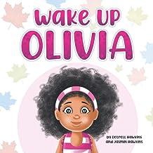 Wake Up Olivia PDF