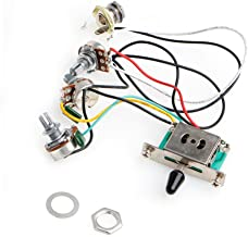 guitar cabinet wiring harness