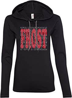 CornBorn Choose Your Design - Husker Traditions Nebraska Tees with Hood Unisex Sizing