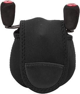 De protection en néoprène Fly Moulinet Pochette pour #5-7 Fly reels-neuf dans sac