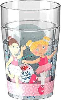 HABA Glittery Tumbler Little Friends Ballet for Kids | Cutlery Item