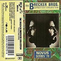 The Brecker Bros. Collection, Vol. 1