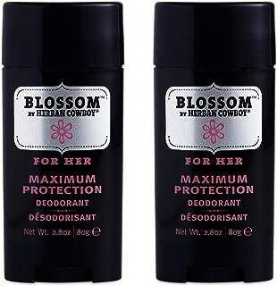herban cowboy blossom