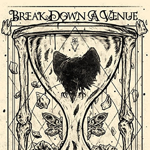 Break Down a Venue [Explicit]