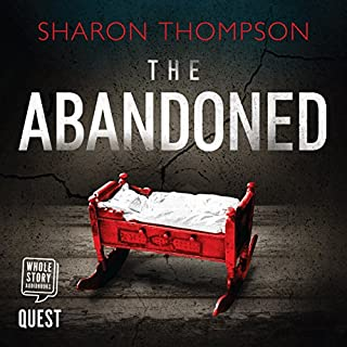 The Abandoned cover art